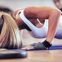 Healthy Byte: New Spin on Push Ups