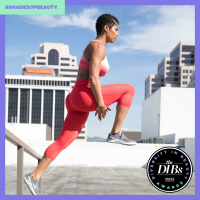 Healthy Byte: Confidence through Fitness