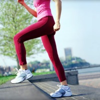 Healthy Byte: The Side Effects of Exercise